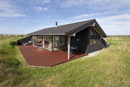 Holiday home Kystmarken G- 2539