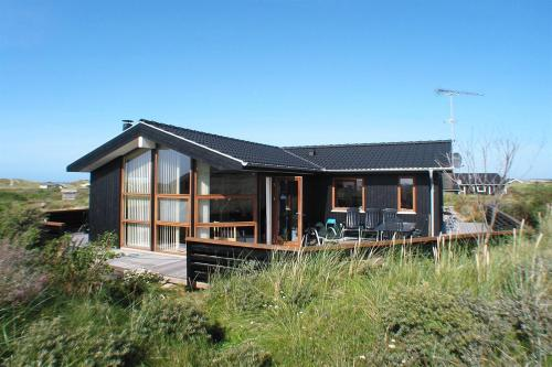 Holiday home Kystmarken H- 2540