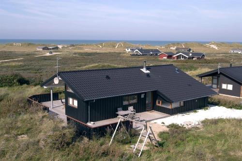 Holiday home Kystmarken A- 2541