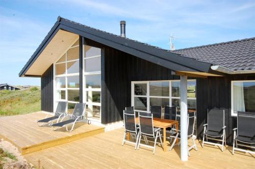 Holiday home Kystmarken C- 2543