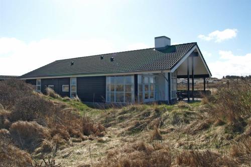 Holiday home Kystmarken E- 2545