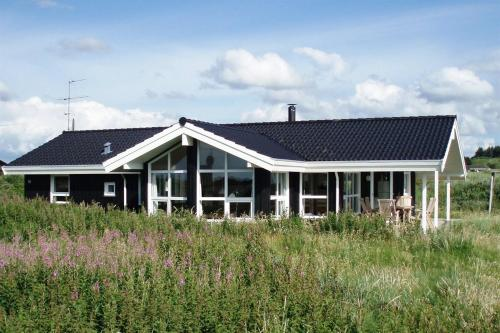Holiday home Kystmarken C- 2551