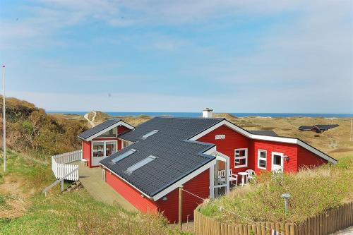Holiday home Ørnegaardsvej H- 3340