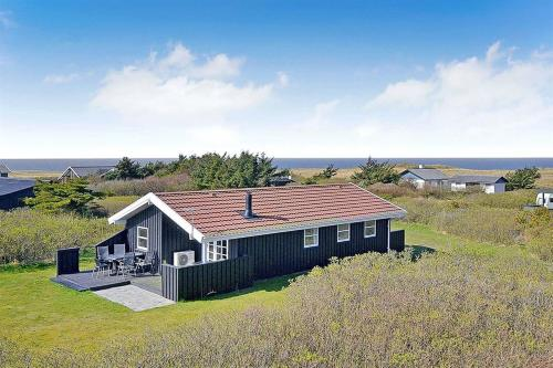 Holiday home Ravnebakken D- 3664