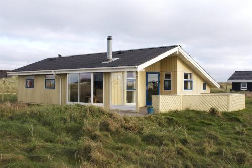 Holiday home Sandmarken G- 3899