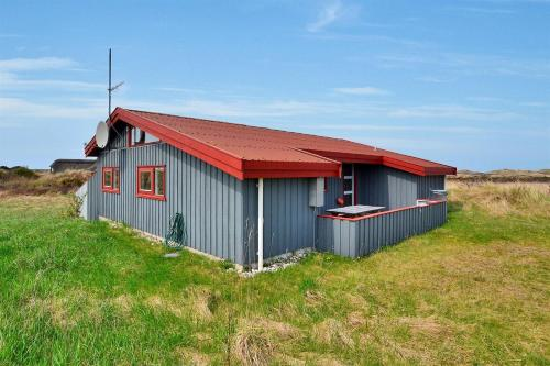Holiday home Søslangevej E- 4393