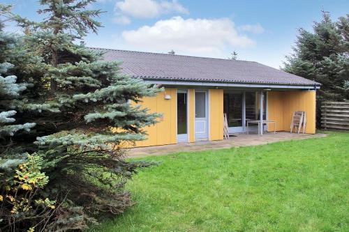 Holiday home Skovstien G- 4139