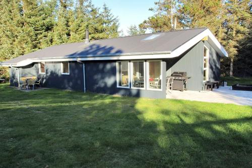 Holiday home Skovvej A- 4149
