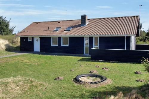 Holiday home Skovvej E- 4153