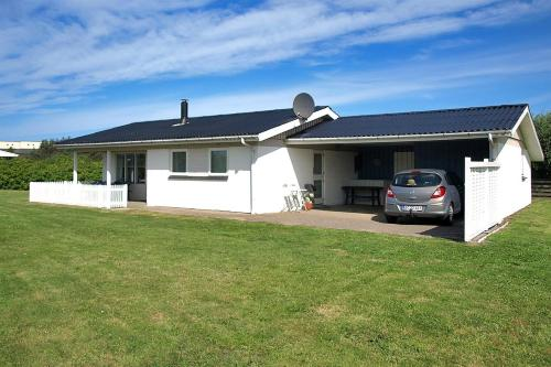 Holiday home Solkrogen E- 4265