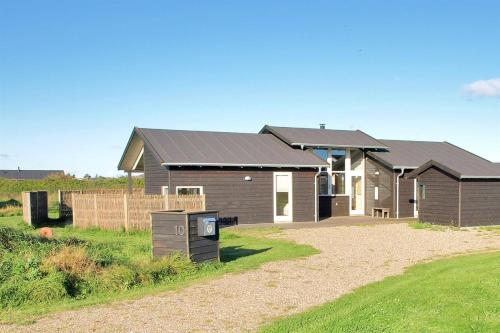 Holiday home Strandg�rdsvej B- 4534
