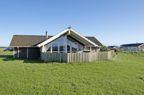 Holiday home Tjørnevej C- 4831