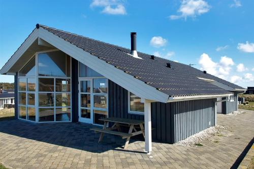 Holiday home Tjørnevej G- 4835
