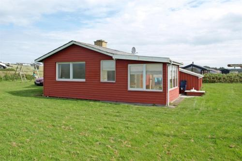 Holiday home Ulstrupvej B- 4974