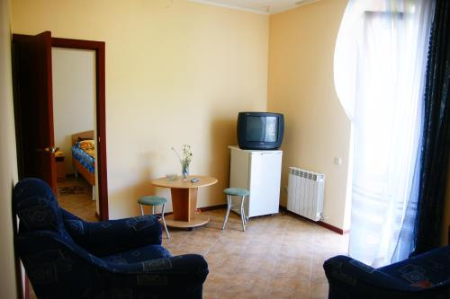 Apartmá s výhledem na řeku (Suite with River View)