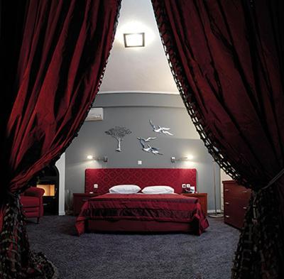 Ceragio Hotel & Apartments