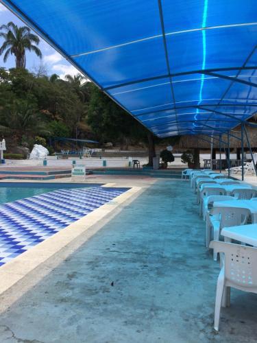 Hotel Parque Acuatico El Cortijo