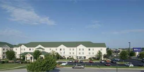 Picture of Hilton Garden Inn Bentonville