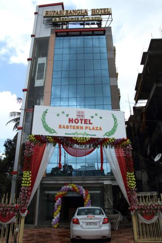 Hotel Eastern Plaza