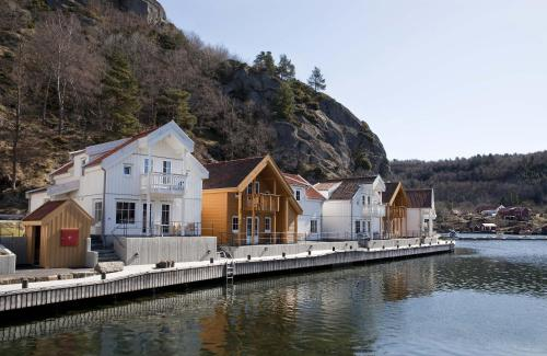 Farsund Resort - 0