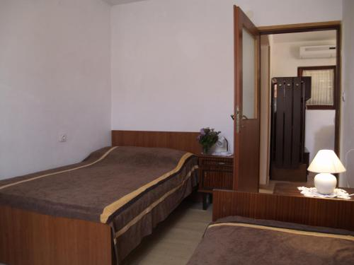 Apartments Ždrelac