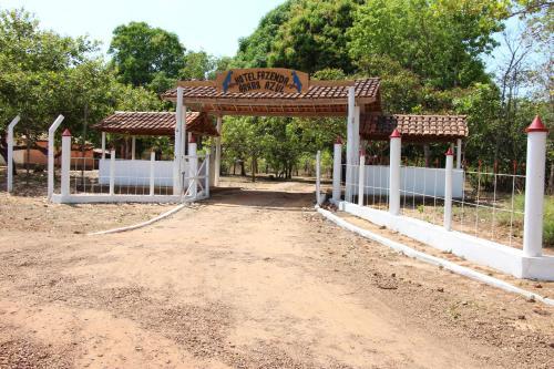 Hotel Fazenda Arara Azul
