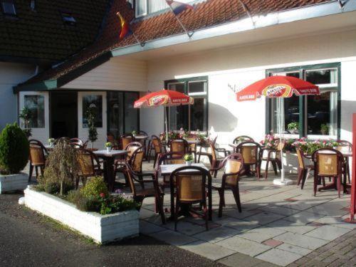 Boss Hotel en Restaurant (B&B)