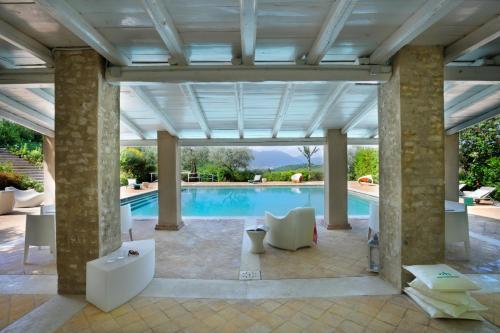 foto Marcheholiday Villa Barcaglione (Gagliole)