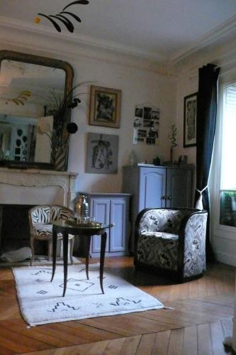 Bed And Breakfast Tour Montparnasse