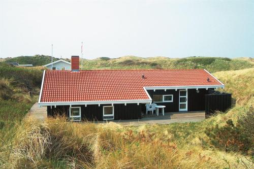 Holiday home Jomfrubakkerne C- 2071