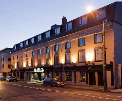 Photo of Lawlors Hotel Hotel Bed and Breakfast Accommodation in Dungarvan Waterford