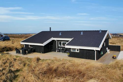 Holiday home Klitmarken B- 2310