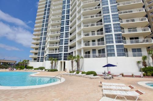Palacio Iniums By Wyndham Vacation Als Perdido Key