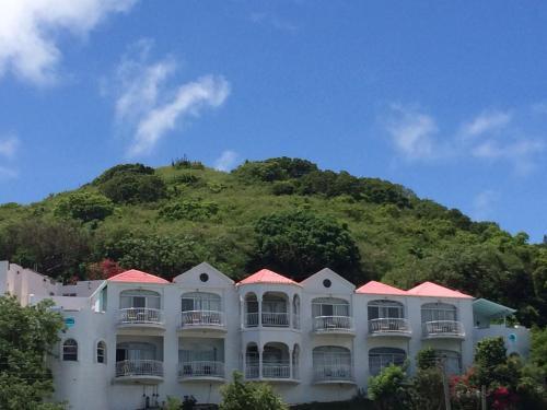 Fort Burt Hotel, Road Town