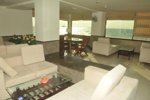 Отель Jolie Mod Hotel 2 звезды Вьетнам