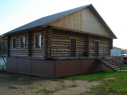 Отель Samara Cottages Yuzhny Fort 98 0 звёзд Россия