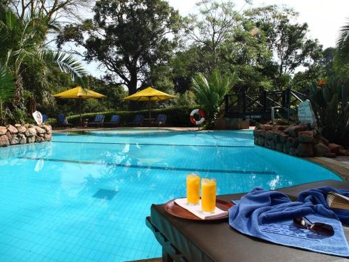 Find cheap Hotels in Kenya