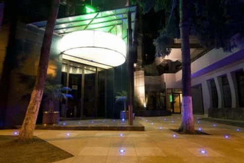 Europa Hotel, Botoşani