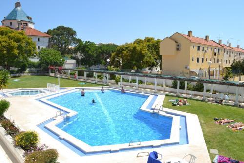 Algardia Marina Parque by Garvetur Vilamoura Algarve Portogallo