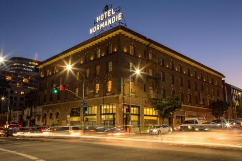 Hotel Normandie - Los Angeles
