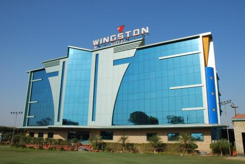 Picture of Hotel Wingston Mathura