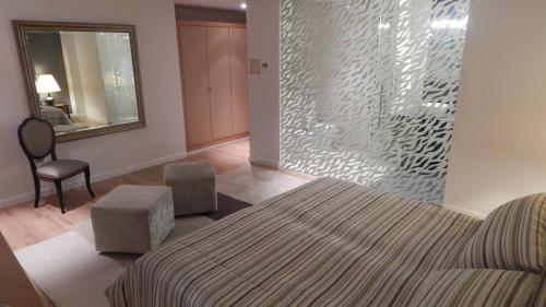 Habitación Doble Confort - 1 o 2 camas Palau dels Osset 11
