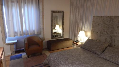 Habitación Doble Confort - 1 o 2 camas Palau dels Osset 12