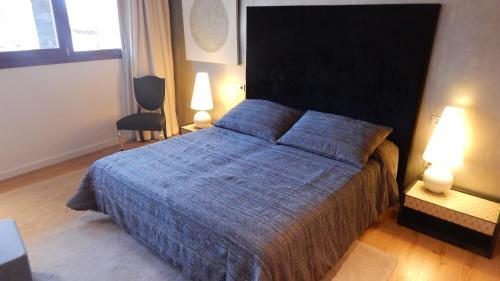 Habitación Doble Confort - 1 o 2 camas Palau dels Osset 15