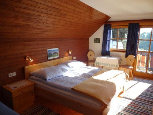Wagnerhof - Apartment mit 1 Schlafzimmer
