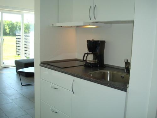 Slettestrandvej Apartment - Slettestrandvej 130 nr. 6 - ID 626