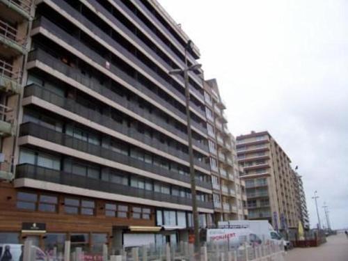 Apartment Nord vrie 6C