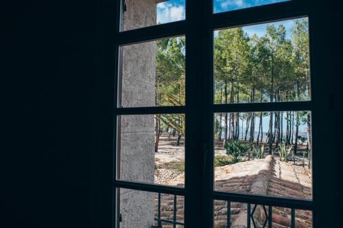 Zimmer mit Kingsize-Bett (Deluxe) Hotel La Escondida 4