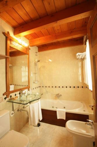 Habitación Doble Superior Relais du Silence Hotel & Spa Etxegana 2
