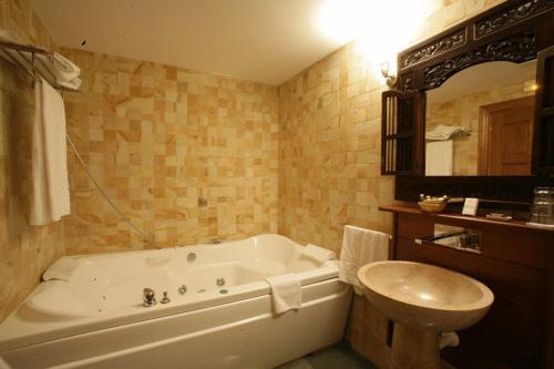 Suite Relais du Silence Hotel & Spa Etxegana 2